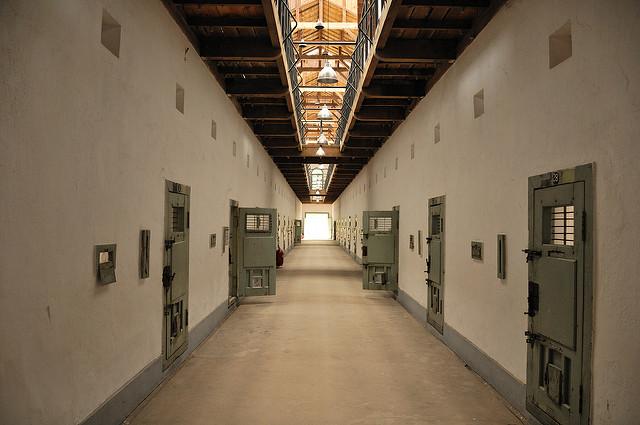 Bibliothèques en milieu carcéral ACTUALITTÉ.COM